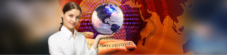 Globalink Worldkom Branded Software